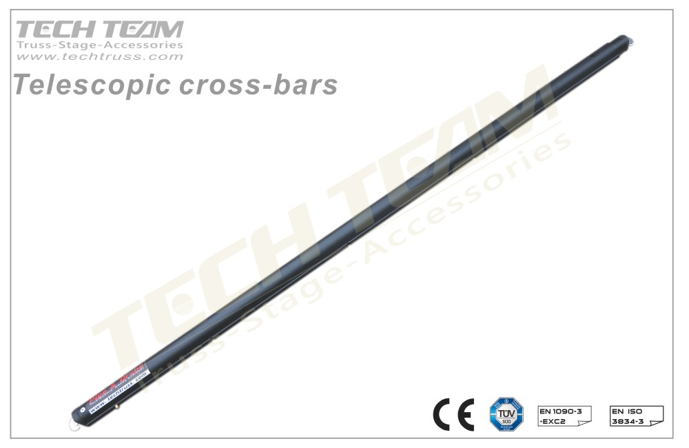 PDB1930 Telescopic cross-bars