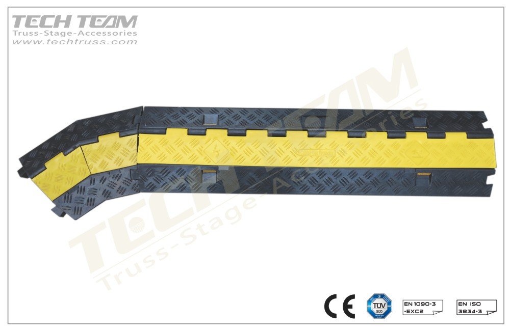 CCPU2US  ;2 Channel Cable Protector
