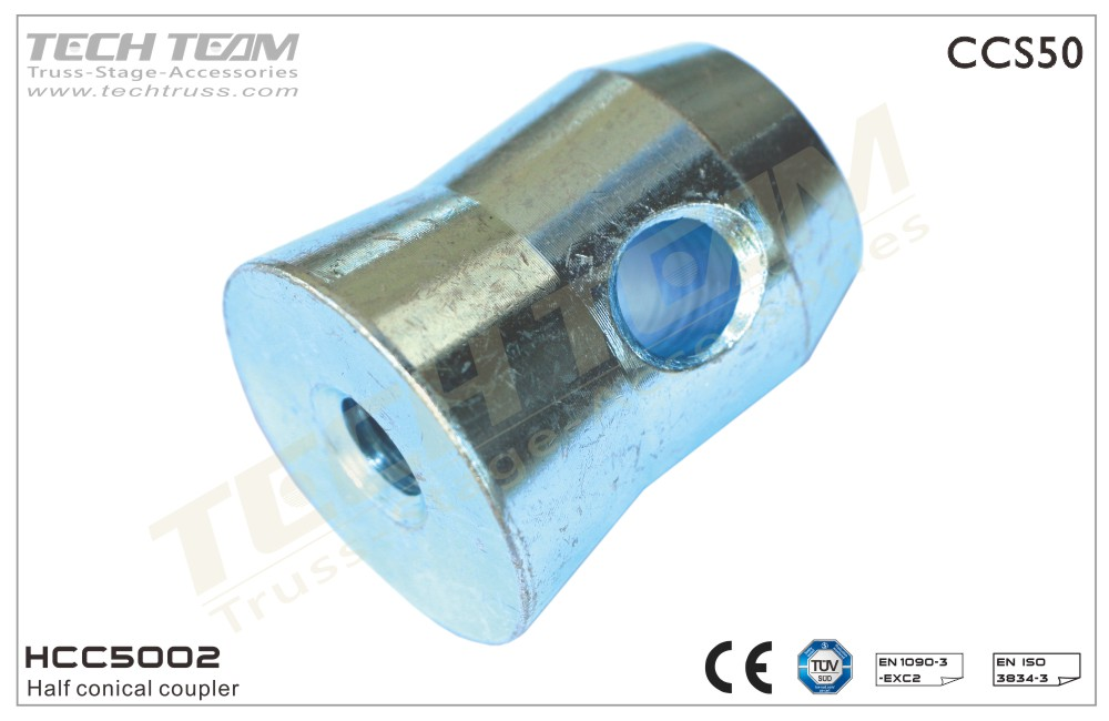 HCC5002; Half Conical Coupler