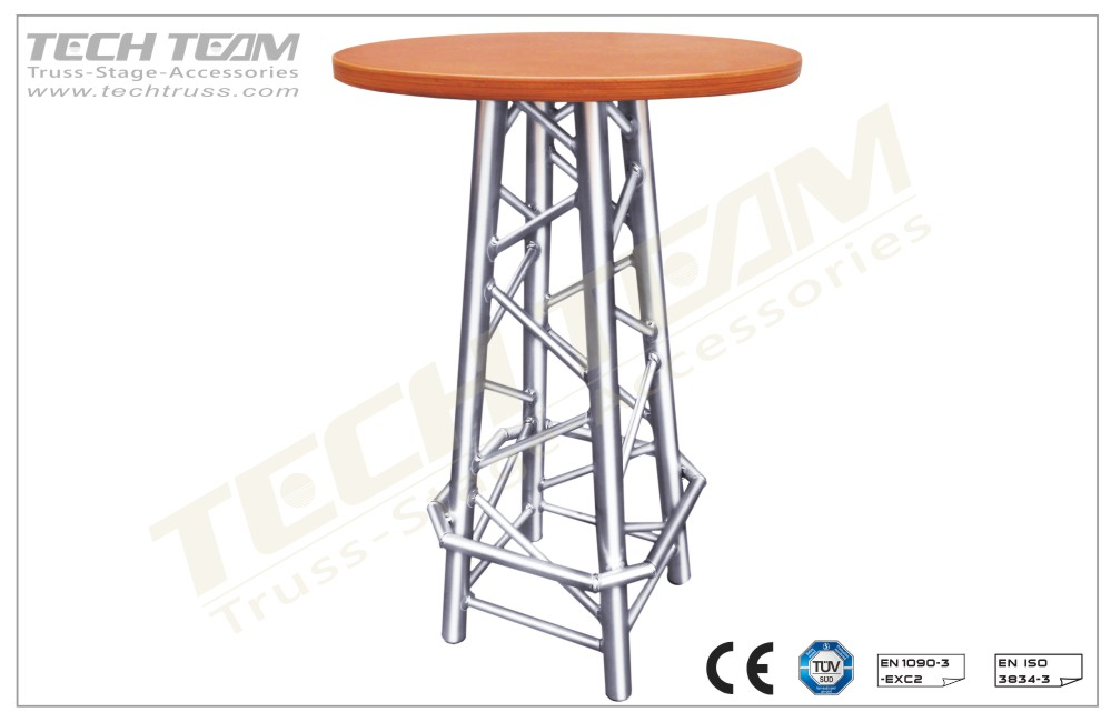 BT-01;Truss Table Quatro