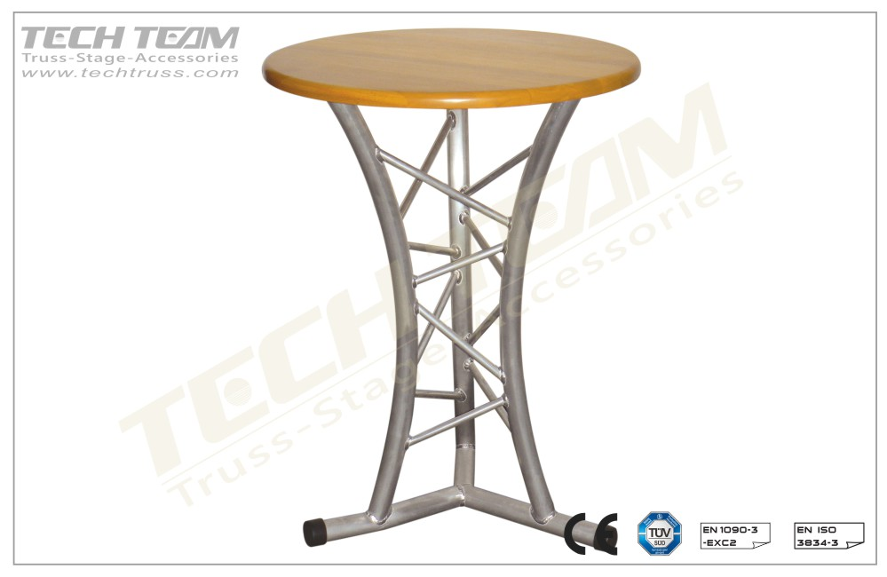 BT-02;Truss Table Robust