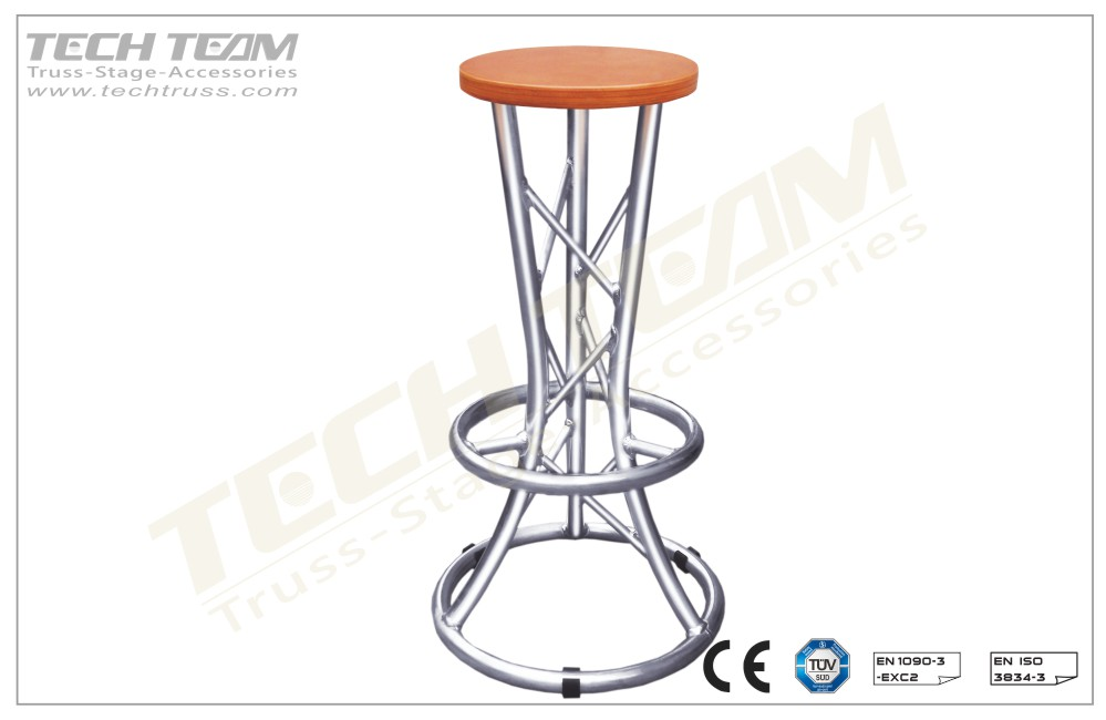 BS-02;Truss Stool Stylish
