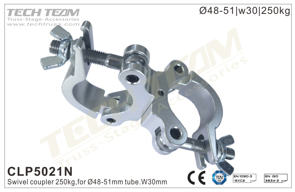 CLP5021N; Swivel Coupler;For Ø48-51mm Tube