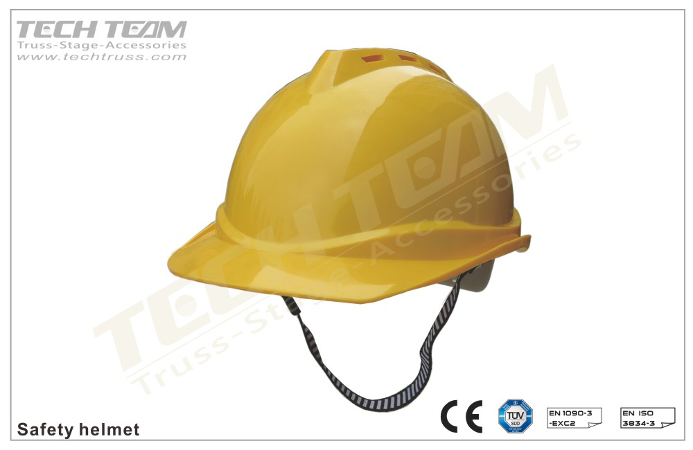 SH-Y ;Yellow;Safety Helmet