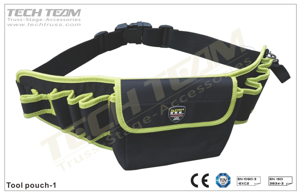 TLP-1 ;Tool Pouch