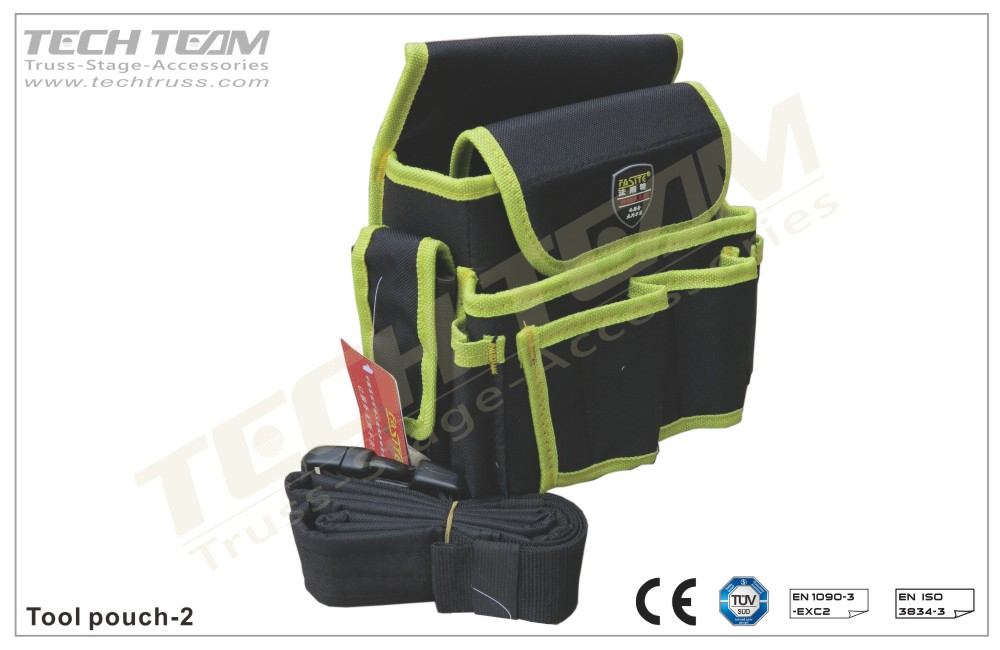 TLP-2 ;Tool Pouch