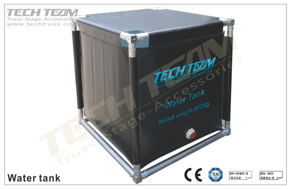 WT-800 ;Water Tank (Easy to transport)